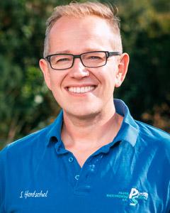 Steffen Hentschel