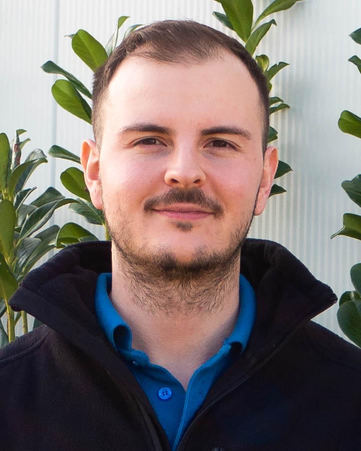 Mark Waschkowski