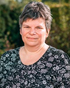 Sabine Boschert